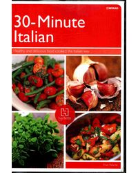 Myr 30 Minute Italian