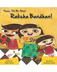 Amma Tell Me About Raksha Band