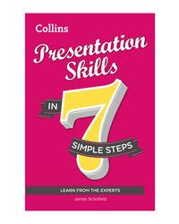 Presentation Skills In 7 Simpl