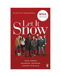 Let It Snow (Film Tie- In)