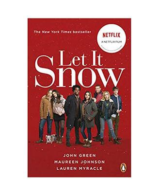 Let It Snow (Film Tie- In)