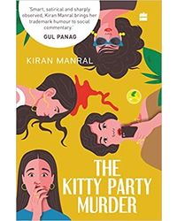 The Kitty Party Murder