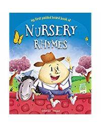 Nursery Rhymes Board Book
