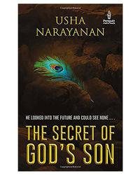 The Secret Of God's Son