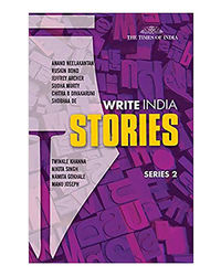 Write India Stories- Series 2