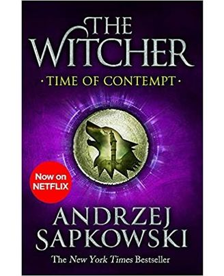 Time Of Contempt: The Witcher 2