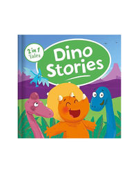 Dino Stories 2 In 1