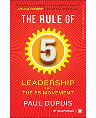 The rule of 5