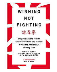 Winning Not Fighting