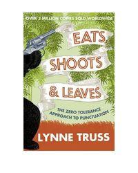 Eats Shoots & Leaves