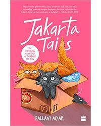 Jakarta Tails
