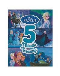 Disney Frozen 5 Min Treasury