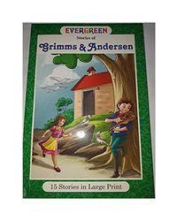 More Stories Of Grimms & Andersen