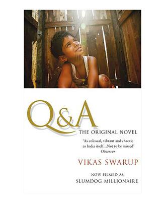 Q & A: Slumdog Millionaire