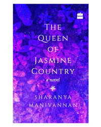 The Queen Of Jasmine Country