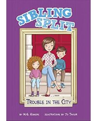 Sibling Split Trouble In City