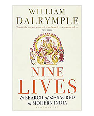 Nine Lives- In Search of the Sacred in Modern India