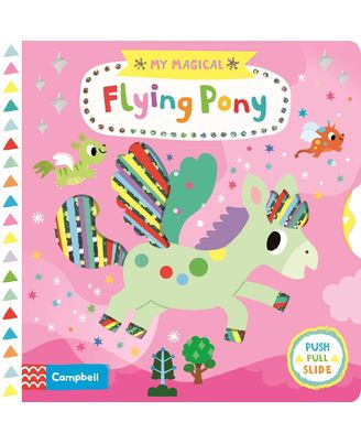 My Magical Flying Pony