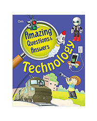 Amazing Question & Answers Technology