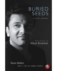 Buried Seeds: A Chef