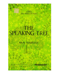 Speaking Tree Heel Yourself