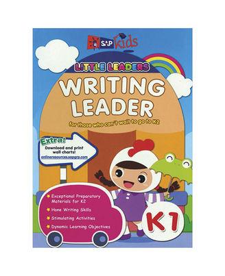 Sap Little Leaders Writing Leader K1