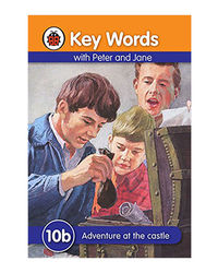 Key Words 10B: Adventure At The Castle