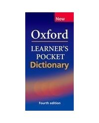 Oxford learners pocket dictio