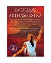 Kautilya` S Arthashastra