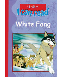 I Can Read White Fang Level 4