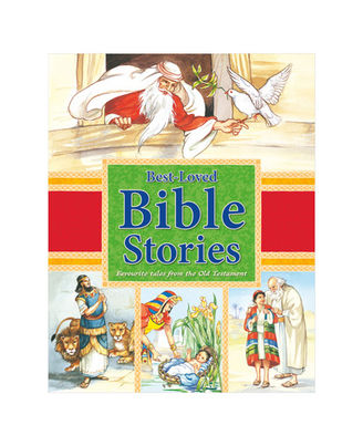 Best- Loved Bible Stories