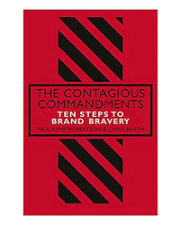 The Contagious Commandments