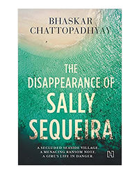 The Disappearance Of Sally Sequeria