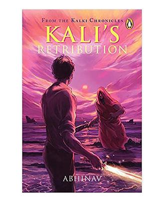 Kali s Retribution