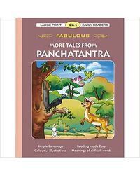 Fabulous More Tales From Panchatantra