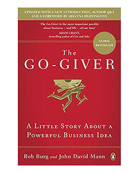 The Go- Giver
