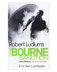 Robert Ludlum's The Bourne Sanction