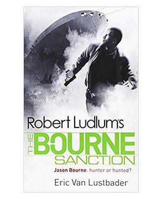 Robert Ludlum s The Bourne Sanction