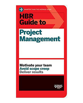 Hbr Guide To Project Management