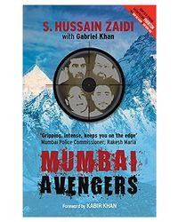 Mumbai Avengers