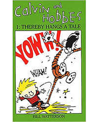 Calvin And Hobbes 1: Thereby Hangs A Tale