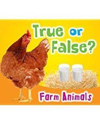 Farm Animals Lift The Flap