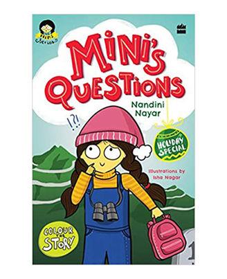 Mini s Questions