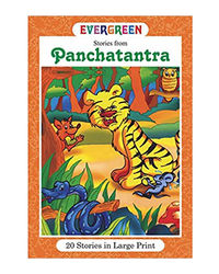 Evergreen Stories From Panchatantra