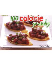 100 Calorie Snacks