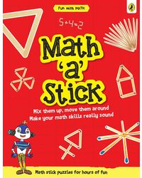 Fun With Maths: Math- A- Stick