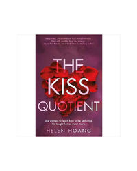 The Kiss Quotient (The Kiss Quotient Series)