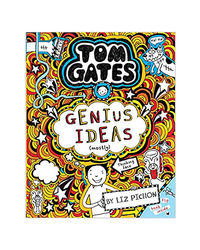 Tom Gates# 4: Genius Ideas