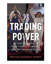 Trading Power: The Inside Story of How the People