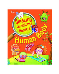 Amazing Question & Answers Human Body